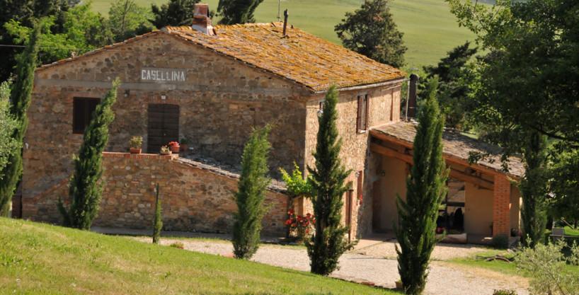 La Casellina