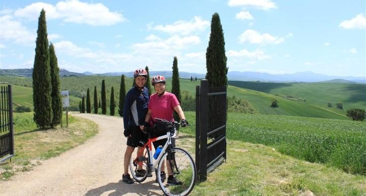 Tuscany-Pienza (Small)