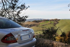 Hire a car to get to discover the Val d'Orcia – Girasole Car Hire