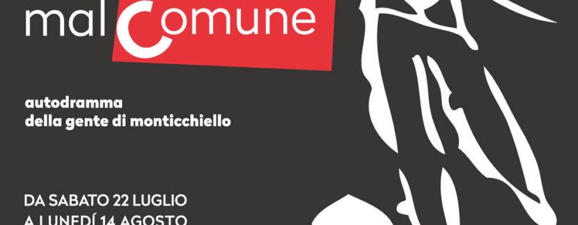 Teatro Povero di Monticchiello 2017
